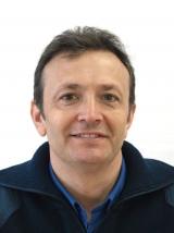 Felipe Pérez: Jefe de Planta