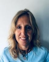 Olga Carné: Responsable SIG