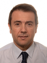 Ricard Roche : Director Financiero  y RR.HH